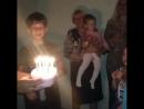 Ольга ходила на др моего крестного сына❤️ Помогает... Купить свечи в Казани 30.08.2017