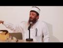 Введение в Исламскую Эсхатологию Женева Швейцария 3 октября 2015