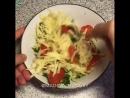 Чебуреки с сыром и томатами by NDB