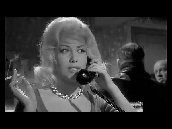 Душитель замка Блэкмор 1963 Детектив