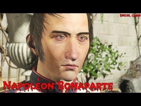 The Council: Episode 1(4) Прохождение на русском игра 2018 - Наполеон Бонапарт