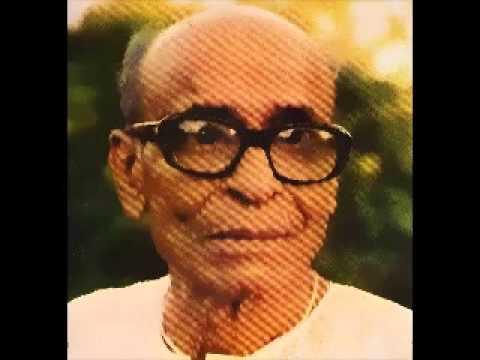 Pandit Mallikarjun Mansur sings Raga Gaud Malhar