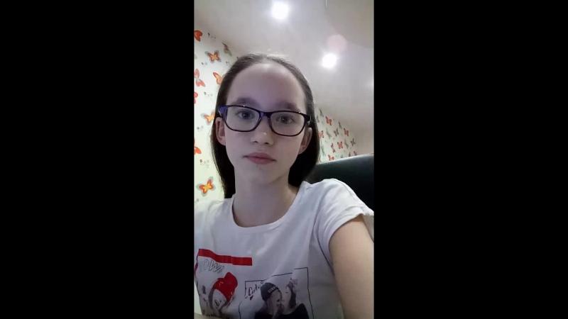 Юлия Ткаченко - Live