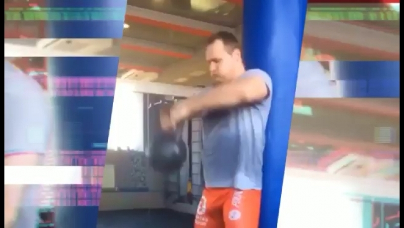 Виталий Шеметов Мотивация Тренируйся 🇷🇺🥊