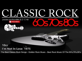 Classic rock greatest hits 60s,70s,80s. __ rock clasicos universal - vol.1 hd