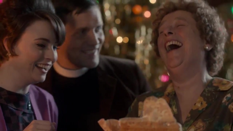 Call The Midwife: Christmas special!