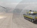 IBD Deisenroth Engineering - Leopard 2A6 активной защиты (ADS) Моделирование [480p]