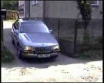 Opel Senator 3.0i 24V