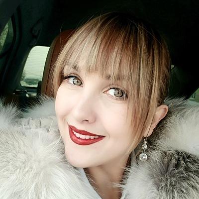 Ирина Мухаева