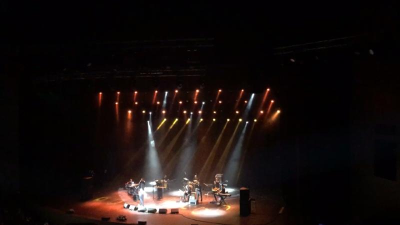 Концерт Мустафы Сандала