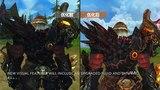 Perfect World - Angelica II Engine Visual Update