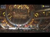 170924 BTS @ SBS Inkigayo Super Concert in Daejeon