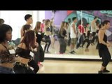 Orisha Sound OS Dance Crew Auditions IDA Hollywood