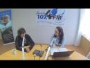 Радио 107.4 fm Гомель — live