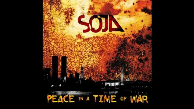 SOJA - Revolution Cry