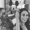 Jessica Blair Herman on Instagram The only person who should ever braid your hair! @jenmorrisonlive