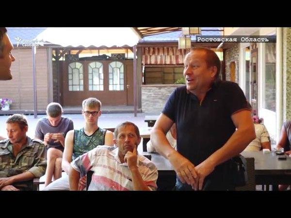 Дебаты 2016 Мальцев Путинщина гнобит фермеров сносит частные дома