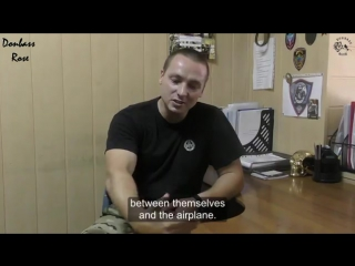 DPR commander_ Strong will fearlessness are main qualities for a soldier (1)