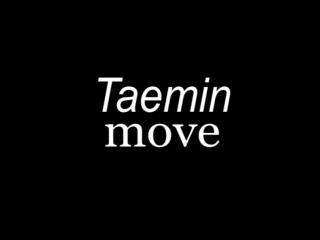 Taemin(태민) - MOVE