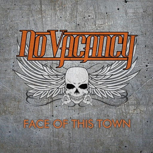 No Vacancy альбом Face of This Town