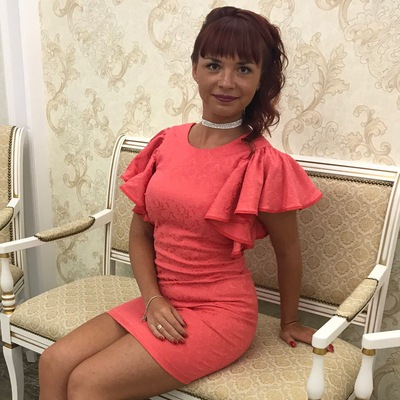 Евгения Сонина