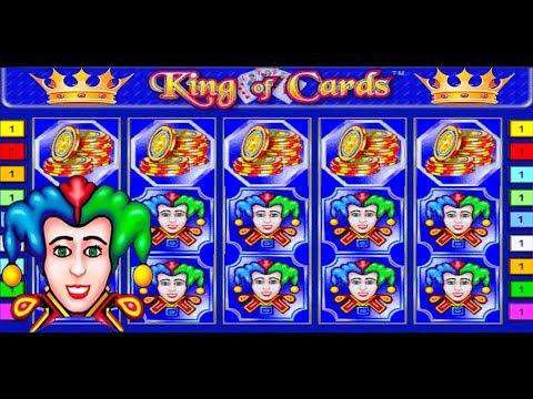 Вулкан гранд рулит! Игровой автомат Kings of Cards (КОРОЛЬ КАРТ) ВЫДАЕТ БОНУС ИГРЫ И ВЫИГРЫШ.