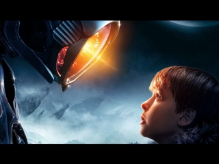 Lost in space | season 1 | official trailer | netflix [physkids]