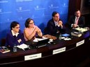 Christine Fair Blasts A Paki FoolBright Scholar Over UN Resolution On Kashmir
