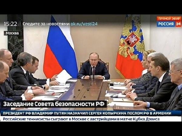 НАТ0 наращивает свой ПОТЕНЦИАЛ вблизи границ с Россией! Срочное заявление Путина