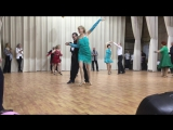 Латиноамериканская программа 4 танца.