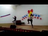 Танец на День Учителя под песню MiyaGi & Эндшпиль – I Got Love.