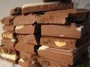 Шоколад «Домашний» без красителей и консервантов для ваших деток; )