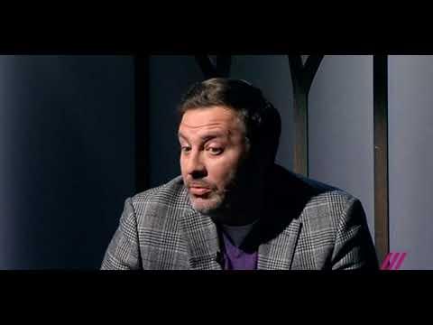 Интервью Сергея Минаева в программе Hard Day's Night на телеканале Дождь. 17.10.2017