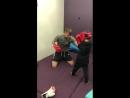 Ярмоленко отправил сына в «нокдаун»