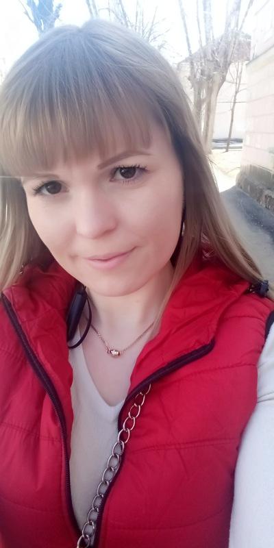Лидия Самакина