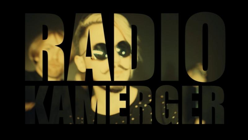 Radio Kamerger - Полоса(тизер 1)
