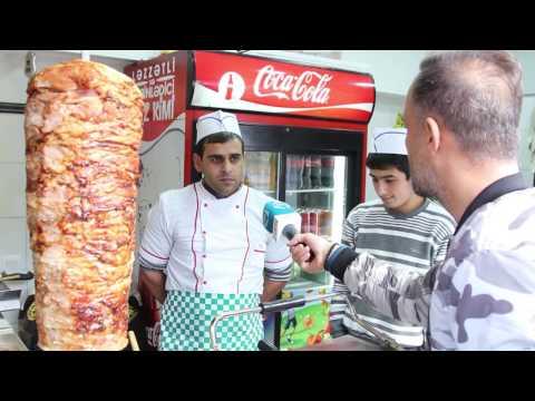Yoxlama Tadım restoranı və Bərəkət restoranı 27 12 2016