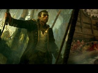 Трейлер анонса Age of Empires IV