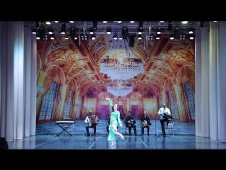 Kuznetsova Viktoria, Orchestra- Al Azdekaa-Balady