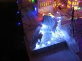Белый город рождества