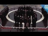Моряки поздравляют с 8 марта