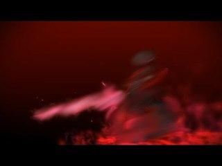 Антонио Сальери: Небесный Фантазм и боевые анимации