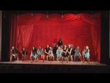 ПРОМО III Отчетный концерт