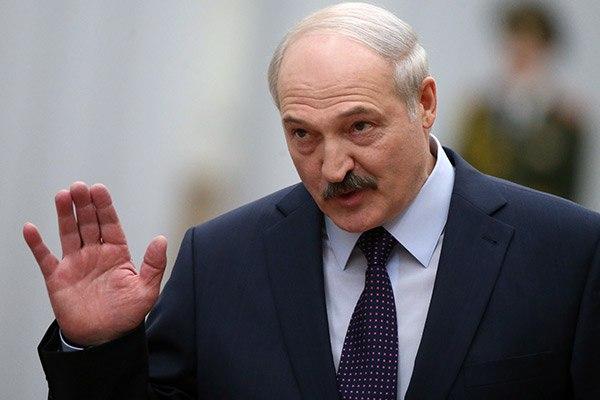 Лукашенко рассказал о своей «жёсткой диете»