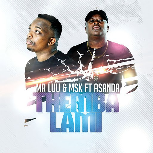 MSK альбом Themba lami