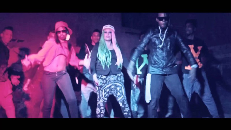 La Diosa ft. Company - Yo Me da igual video