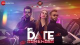 Date To Remember - Indeep Bakshi Feat. Manu Punjabi Nitibha Kaul
