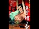 Благородная леди, связанная с вазой \ Kifujin shibari tsubo (1977) Япония