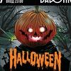 Halloween | 27 Октября | Вагонка
