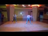 Booty dance | Top-dance | Стася